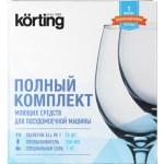 Бытовая химия Korting DW KIT 301 C