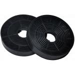 Угольный фильтр Korting KIT 0273