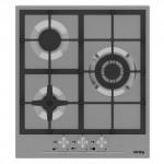 <p>Варочная панель</p>Korting HG 465 CTX