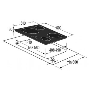 Korting HI 6203 B
