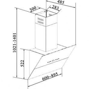 Korting KHC 61090 GN