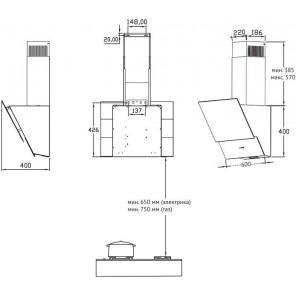 Korting KHC 65070 GW
