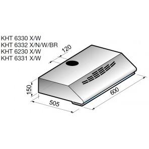 Korting KHT 6332 BR