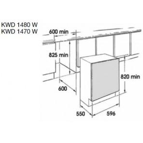 Korting KWM 1470 W